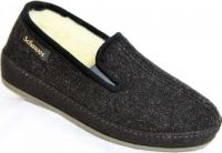 Schawos-H-Slipper anthrazit 8070